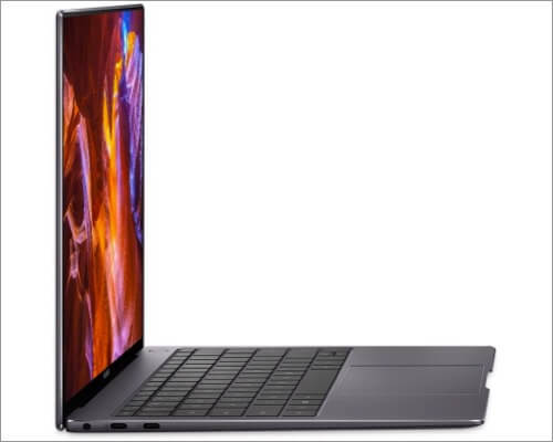 Huawei MateBook X Pro laptop for students