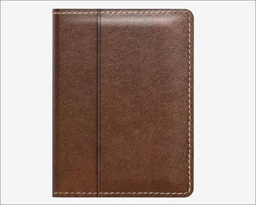 NOMAD Smart Wallet