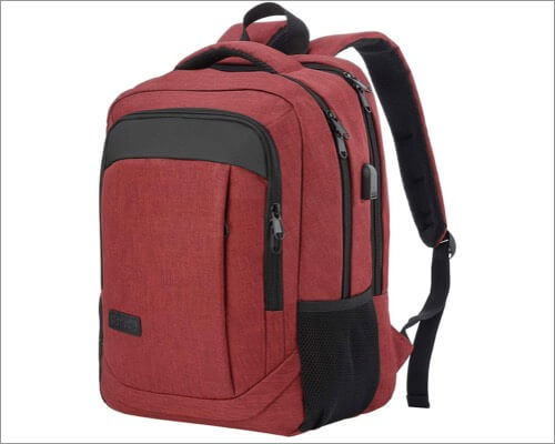 Monsdle Anti-Theft Backpack for MacBook