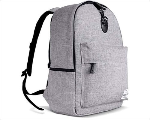 XDesign Anti-Theft Backpack for MacBook