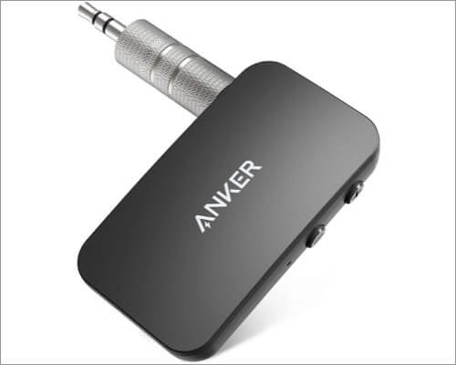 Anker iPhone Car Accessory