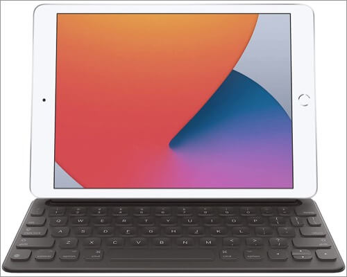 Apple Smart Keyboard for iPad Air 3
