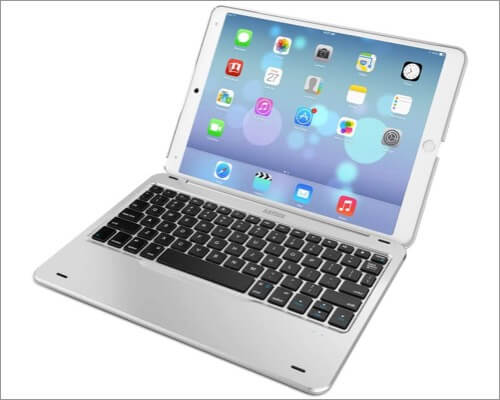 Artech Store keyboard case for iPad Air 3