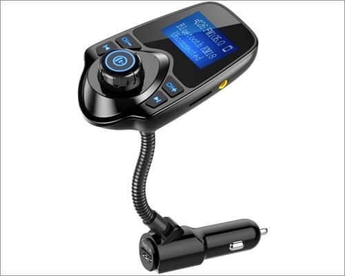 Nulaxy iPhone Car Accessory