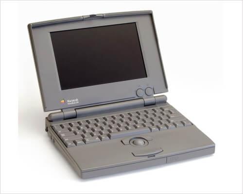 1991 – Powerbook 100