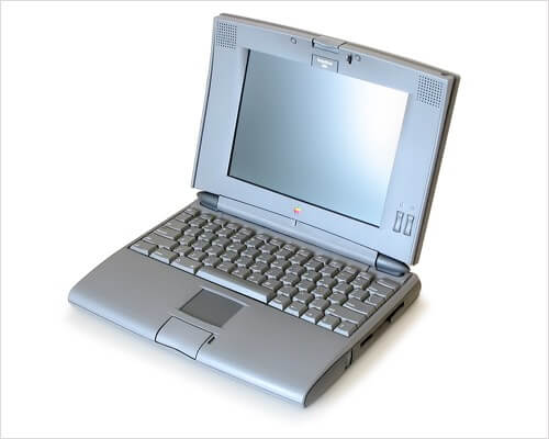 1994 – Powerbook 500 and PowerBook G3