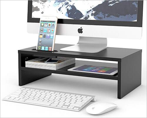 1homefurnit iMac Stand