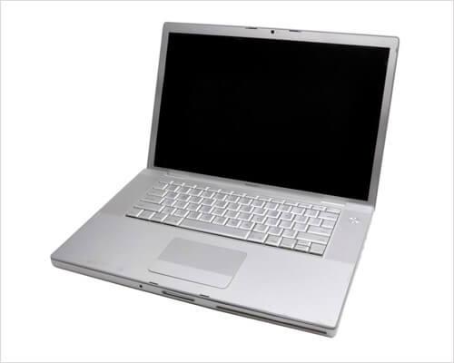 2006 – MacBook & MacBook Pro