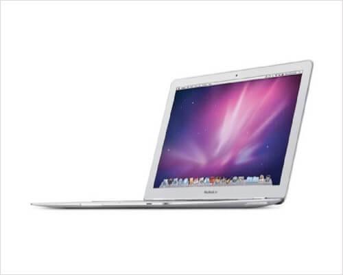 2008 – MacBook Air