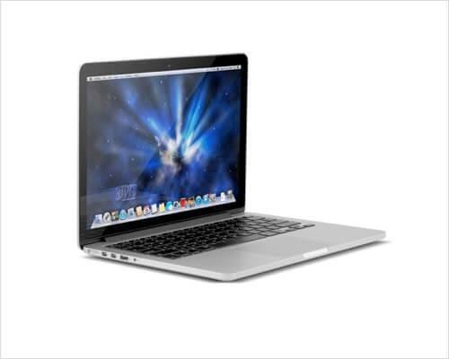 2015 – MacBook Retina