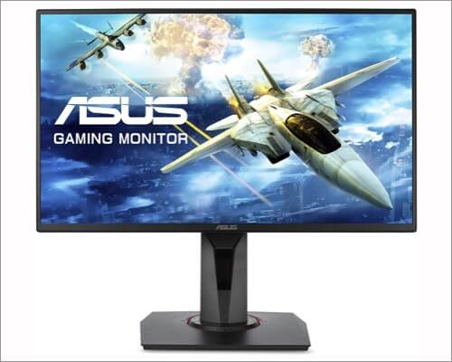 24.5 Inch DVI Gaming Monitor from ASUS