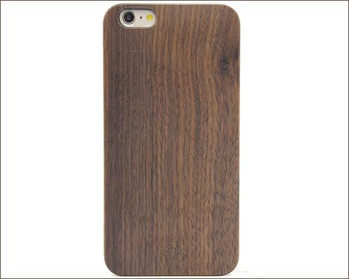 3dMagic iPhone 6-6s Wooden Case