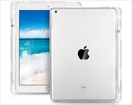 4-Seasons Clear Case for iPad Mini 5