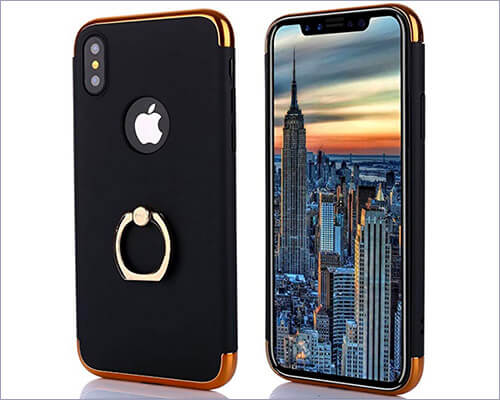 7Pite Ring Case for iPhone XR