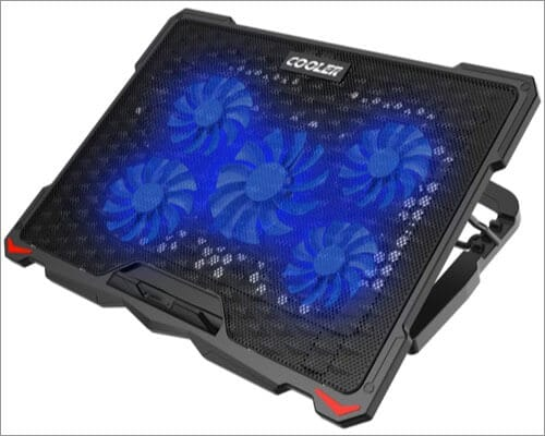 AICHESON MacBook Cooling Pad