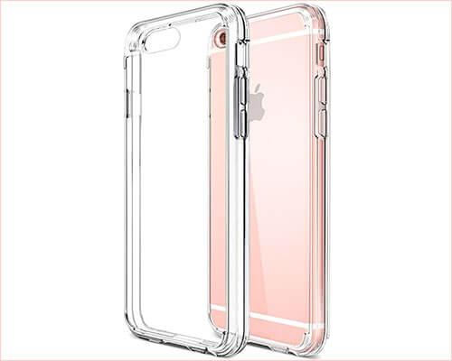 AILUN iPhone 6-6s Clear Case