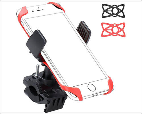 AILUN iPhone 7-7 Plus Bike Mount