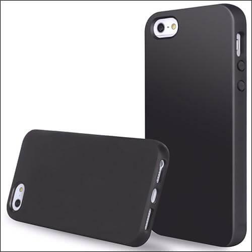 AILUN iPhone SE, 5s and 5 Bumper Case