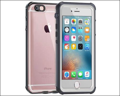 ALOFOX iPhone 6-6s Waterproof Case