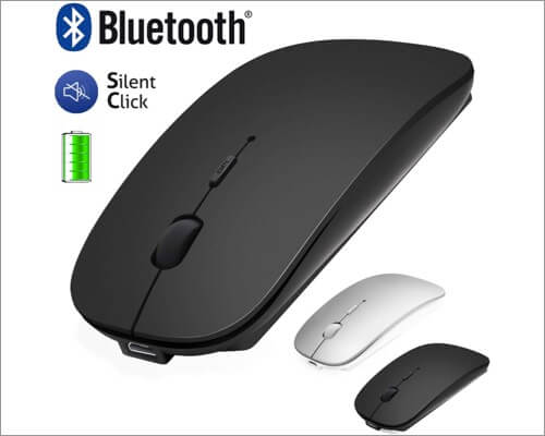 ANEWISH Bluetooth Mouse for iPad Pro