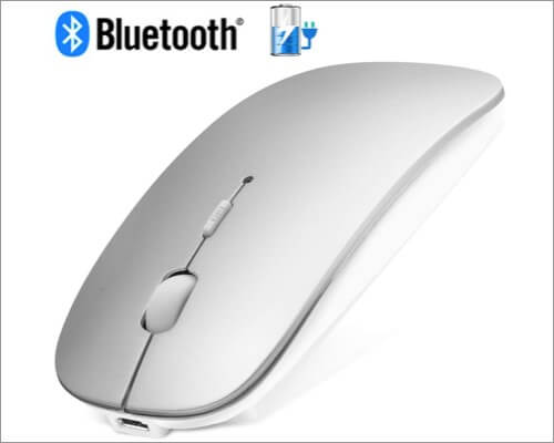 ANEWKODI Bluetooth Mouse for MacBook Air