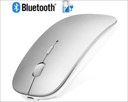 ANEWKODI Bluetooth Mouse for iPad Pro