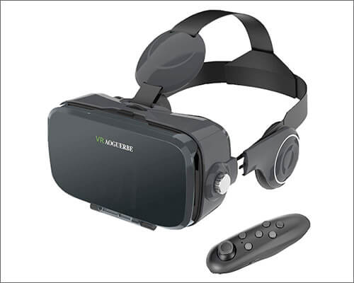AOGUERBE iPhone X, 8, and iPhone 8 Plus VR Headset