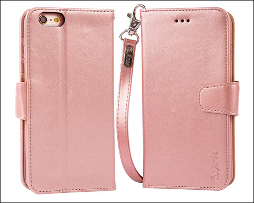 ARAE iPhone 6s Plus Wallet Case