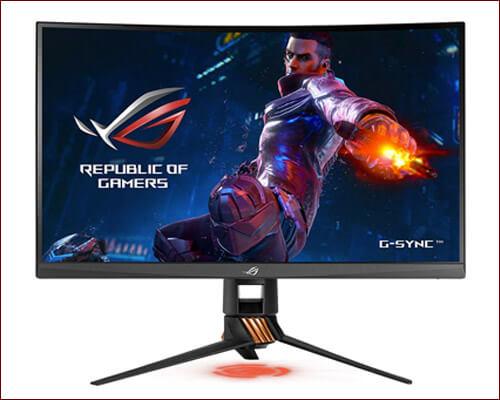 ASUS ROG Swift PG27VQ 27 inch Gaming Monitor