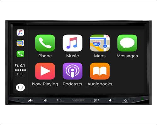 ATOTO SA102 Apple Carplay Stereo