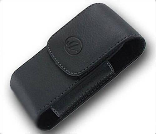ATWATEC iPhone 7 Plus Belt Clip Case