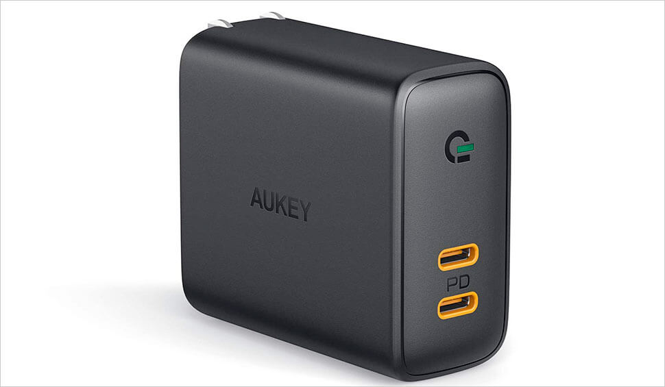 AUKEY USB-C Charger 36W