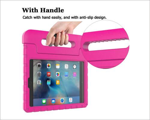AVAWO iPad 10.2 inch Kickstand Case