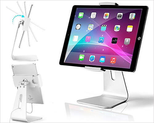 AboveTEK iPad POS Stand