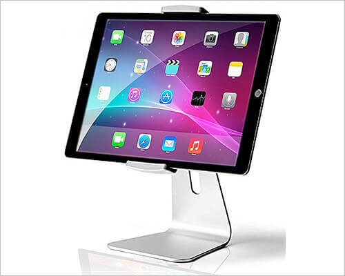 AboveTEK iPad Pro 9.7, 10.5, and 12.9-inch Stand