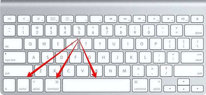 Access Emojis on Mac OS X Yosemite