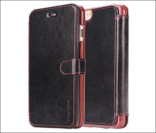 AceAbove iPhone 6s Plus Wallet Case