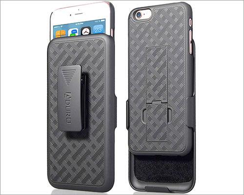 Aduro Kickstand Case for iPhone 6s Plus