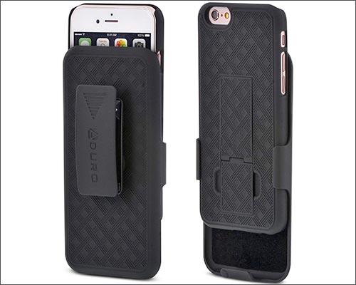 Aduro Kickstand Case for iPhone 6s