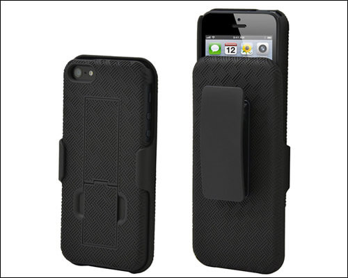 Aduro iPhone 5s Belt Clip and Holster Case
