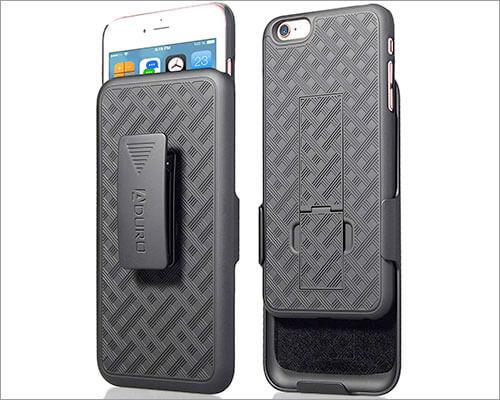 Aduro iPhone 6-6s Plus Kickstand Case