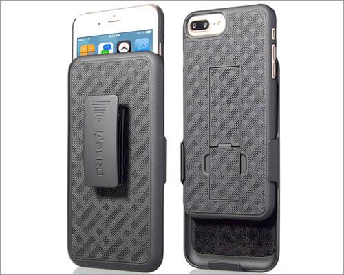 Aduro iPhone 8 Plus Kickstand Case