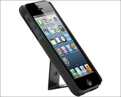 Aduro iPhone SE Kickstand Case