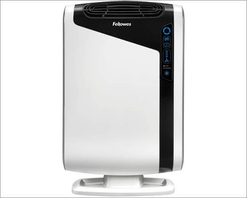 AeraMax 300 Large Room Air Purifier by Fellowes