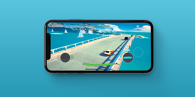 Agent Intercept Apple Arcade Action Game for iPhone, iPad, and Apple TV