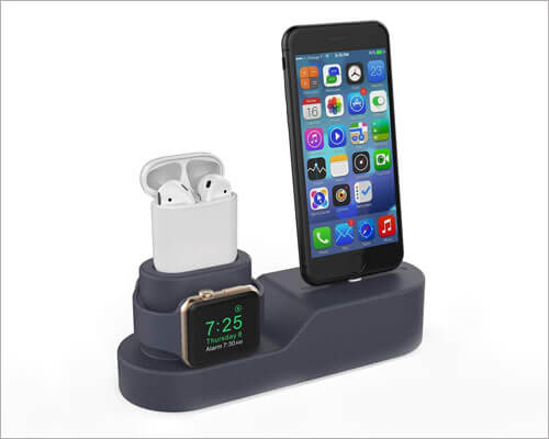 AhaStyle Docking Station for iPhone 11 Pro Max