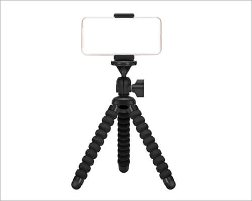 Ailun Tripod for iPhone 11, 11 Pro and 11 Pro Max