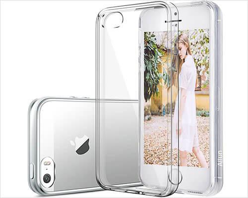 Ailun iPhone SE Bumper Case