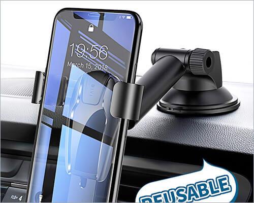 Ainope iPhone 6-6s Plus Car Mount