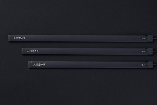 AirBar Compatibility